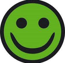 Arbejdstilsynets smiley