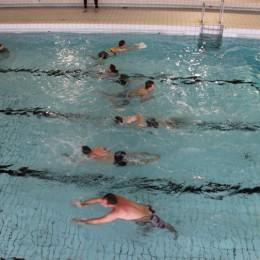 """""""Motion i vand og på land"""" efterår 2013."""