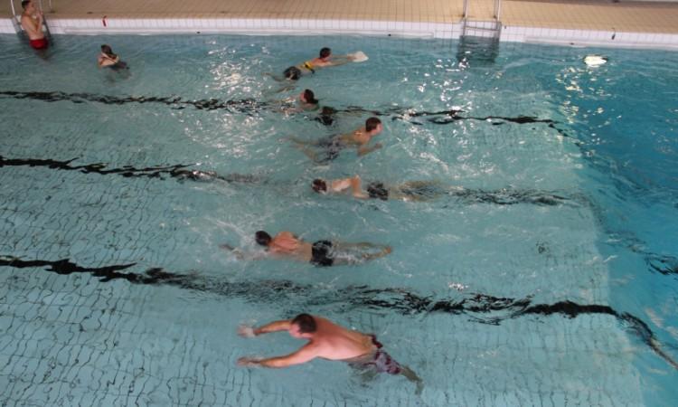 Vand og Motion periode 5