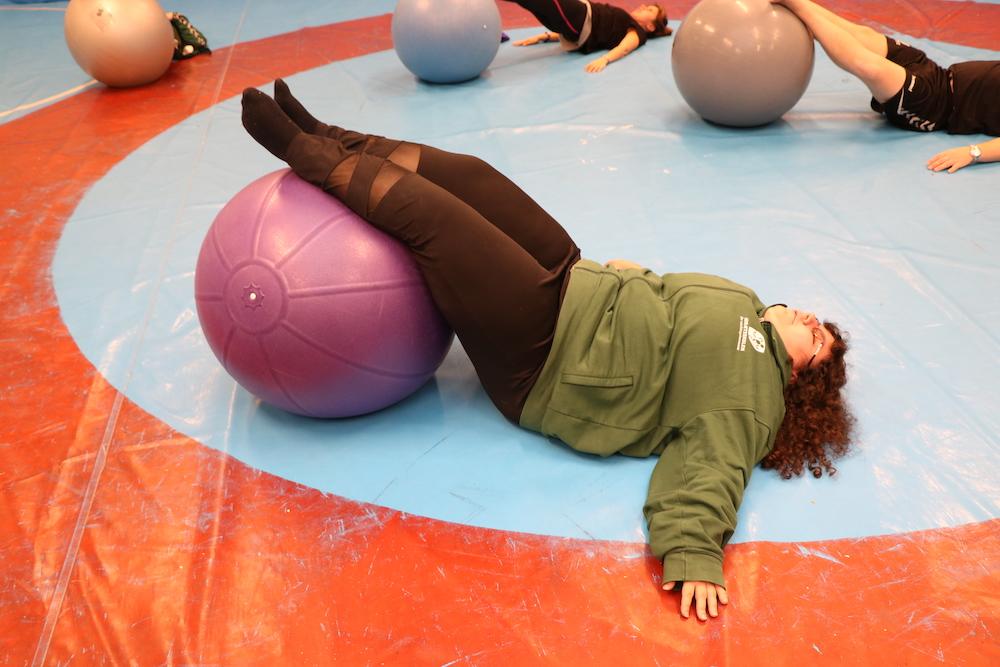 Bootcamp – træning og trivsel
