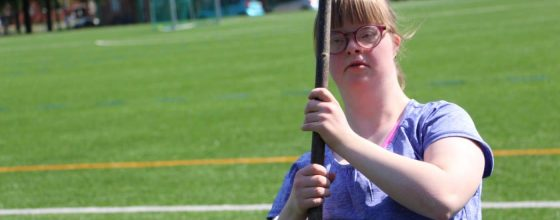 Special Olympics i Helsingør 2018