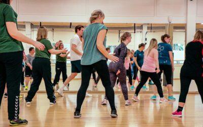 Fitness dans